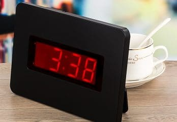 Digital Wall Clocks