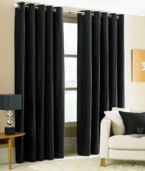 Gorgeous Home heavy blackout curtain