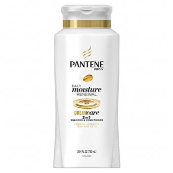 Pantene Pro-V, Daily Shampoo and Conditioner set