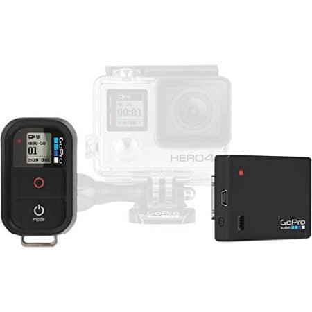 GoPro Wi-Fi Remote Bundle,GoPro Wifi Remotes