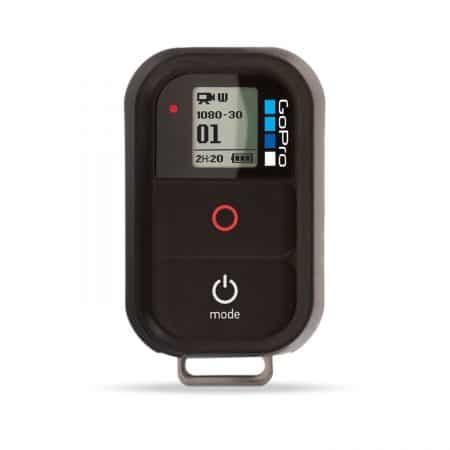 GoPro Wi-Fi Remote Bundle, Best GoPro Remotes