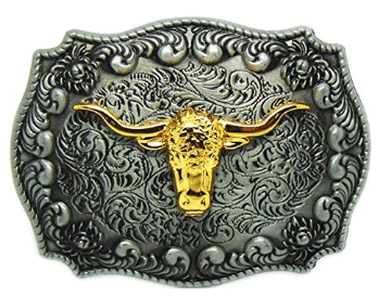 Belt Buckles Of Men