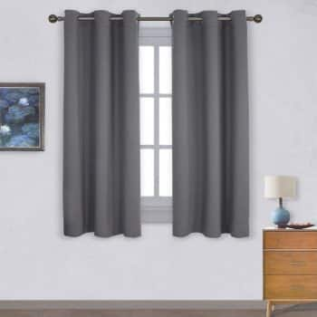 Nicetown thermal blackout curtain