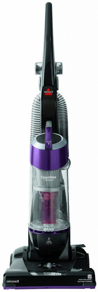 Bissell Vacuum Cleaners, Bissell Bagless Upright Vacuum Cleaner