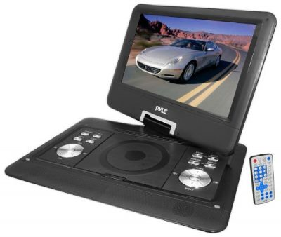 Portable DVD Players