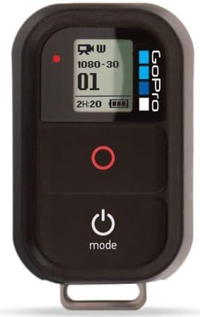 GoPro Wi-Fi Remote, Best GoPro Remotes