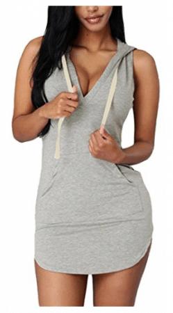 Cfanny Sweatshirt Dresses