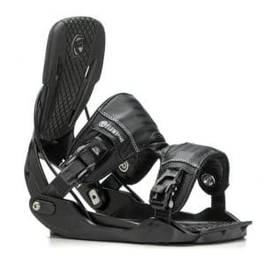 Flow, Five Snowboard Binding