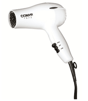 Conair 1875 Watt Hair Dryer