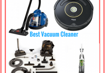 Best Vacuum Cleaners 2017 – Buyer's Guide