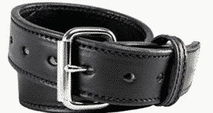 Relentless Tactical, The Ultimate Concealed Carry CCW Leather Gun Belt