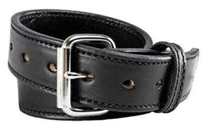 eb20c669517c3 Relentless Tactical Leather Belts, The Ultimate Concealed Carry CCW Leather  Gun Belt