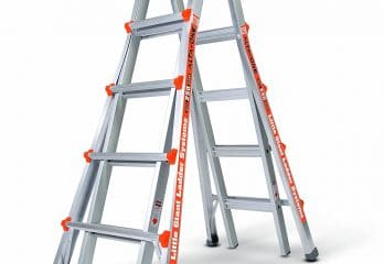 Top 10 Best Extension Ladder Reviews in 2018 – Buyer's Guide