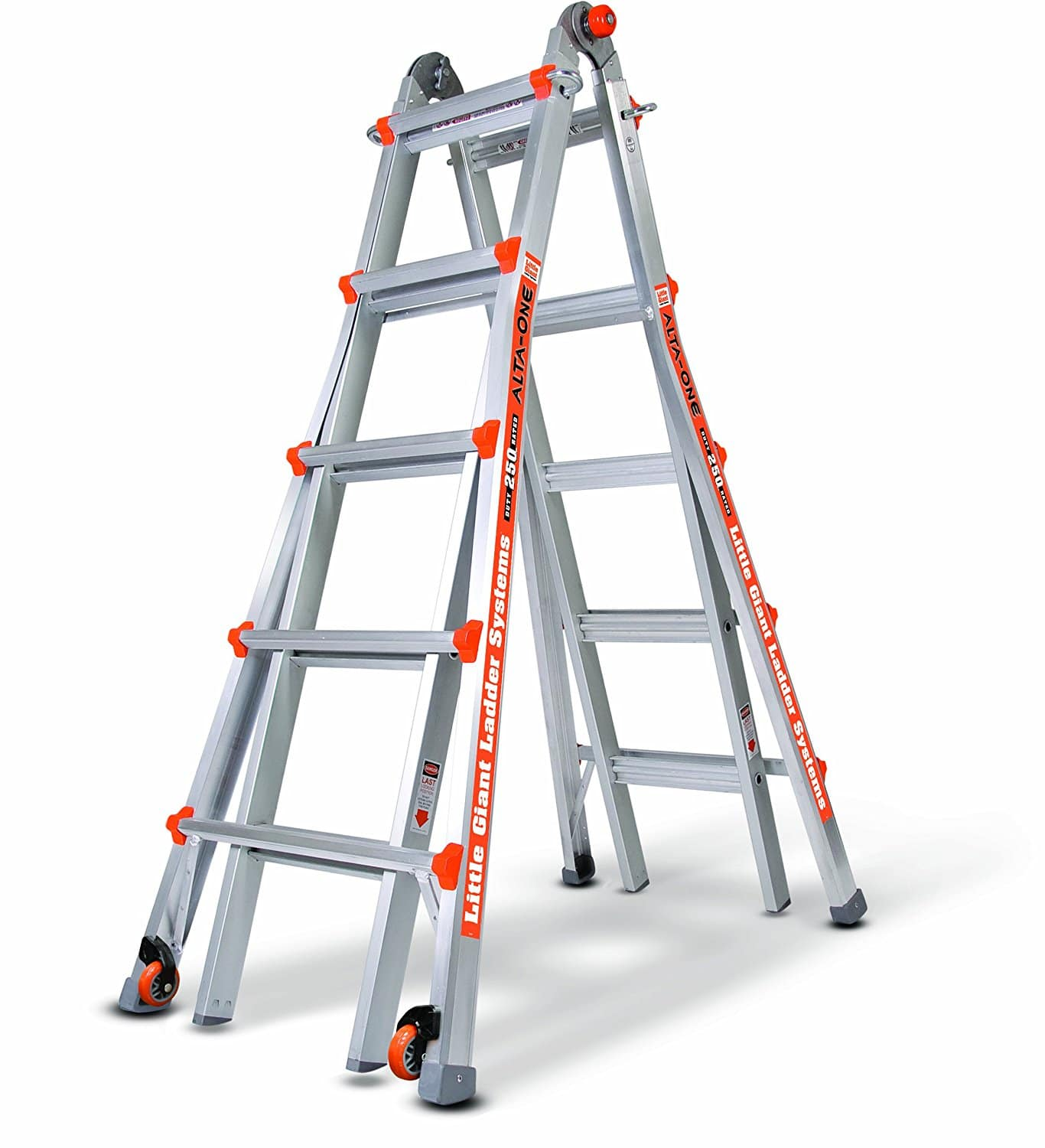 Top 10 Best Extension Ladder Reviews In 2018 Buyer S
