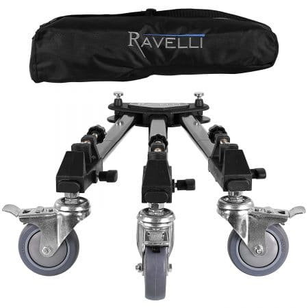 Ravelli ATD Professional Tripod Dolly