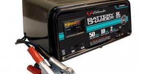 Best Schumacher Battery Charger