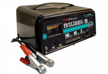 Best Schumacher Battery Charger