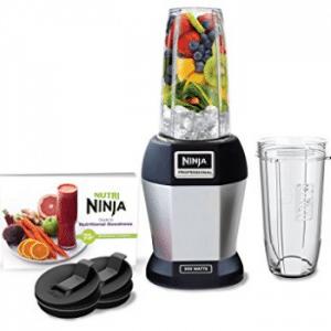 Nutri Ninja Pro Blender, Mini Blenders