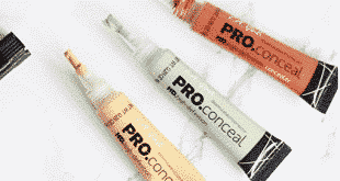 L.A. Girl Pro Conceal Set Orange