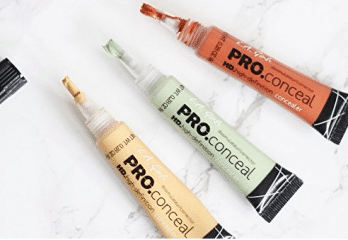 Top 10 Best La Girl Pro Concealers 2018 – Buyer's Guide