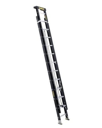DeWalt DXL3020-16PT 16-Feet Fiberglass Extension ladder