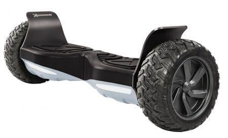 HBX-AT Hoverboard