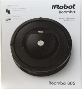 irobot roomba 805 - Roomba Vacuum Reviews