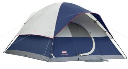 Coleman Tents Elite Sundome 6 Person Tent with LED Light System  sc 1 st  5productreviews & Top 10 Best Coleman Tents in 2018 - Buyeru0027s Guide (March. 2018)