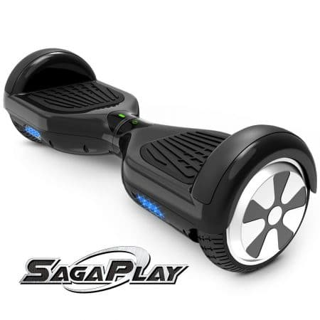 SagaPlay F1 Self Balancing Scooter Cheap Hoverboards