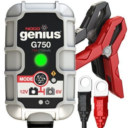 NOCO Genius G750 6V/12V .75A