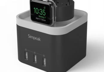 10 Best Apple Watch Chargers in 2017 – Buyer's Guide