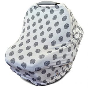 Kids N' Such - Car Seat Canopy