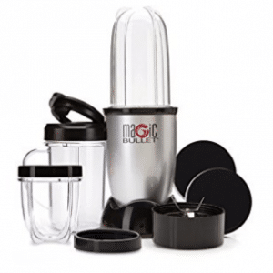 Magic Bullet Blender, Mini Blenders