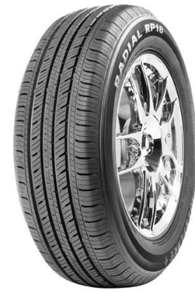 Westlake RP18 Touring Radial Tire