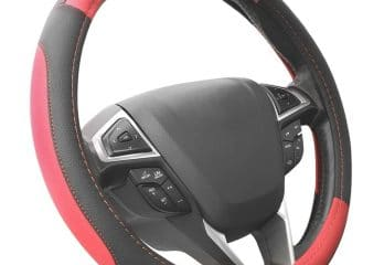 Top 10 Best Steering Wheel Covers in 2017