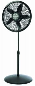 Lasko 1827 Adjustable Elegance
