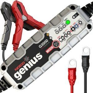 NOCO Genius G3500 6V/12V 3.5A