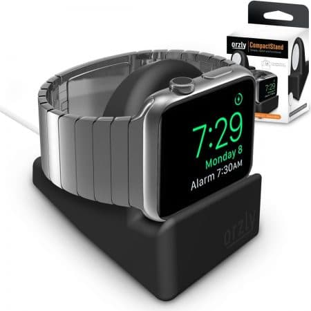 Orzly Compact Stand for Apple Watch