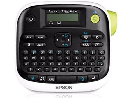 Epson LabelWorks LW-300 Label Maker