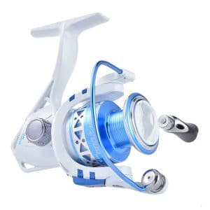 KastKing Summer Spinning Reels Light Weight Ultra Smooth Powerful Spinning Fishing Reel 9 +1 BB