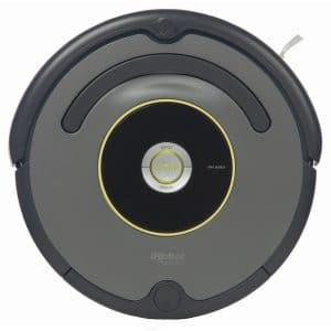 iRobot Roomba 645 Vacuum Cleaning Robot