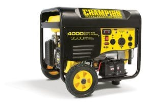 Champion Power Equipment 46539 3500 Home Depot Generators