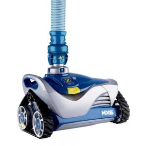 Zodiac Pool Vacuum Cleaners, MX6 Automatic In-ground Pool Cleaner -Pool VacuumCleaners