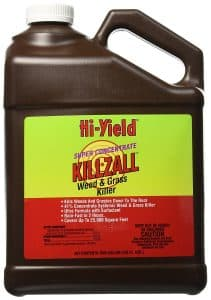 Hi-Yield Killzall Weed and Grass Killer