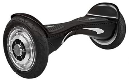 Skque X1 - UL2272 (MAX 264 lbs) Self Balancing Scooter