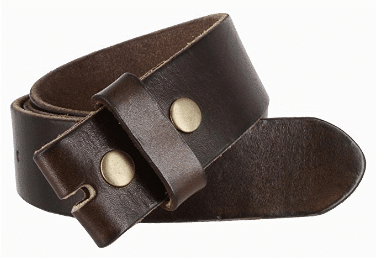 BS-40 Vintage Full Grain 100% Leather