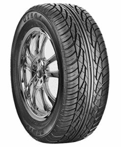 Sumic GT-A All-Season Radial Tire - 195/65R15 91H