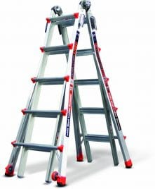 Little Giant 12022 RevolutionXE Multi-Use Ladders