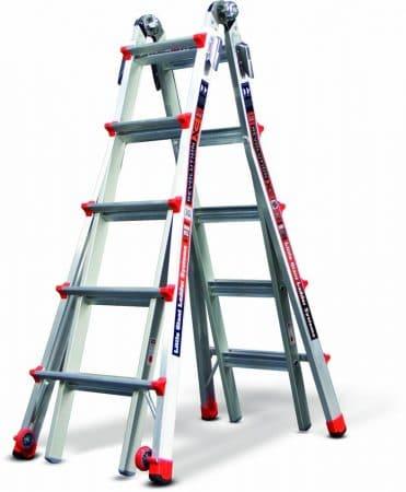 Little Giant 12022 RevolutionXE Multi-Use Ladder