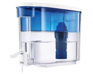 PUR 18 Cup Water Filtration Dispenser